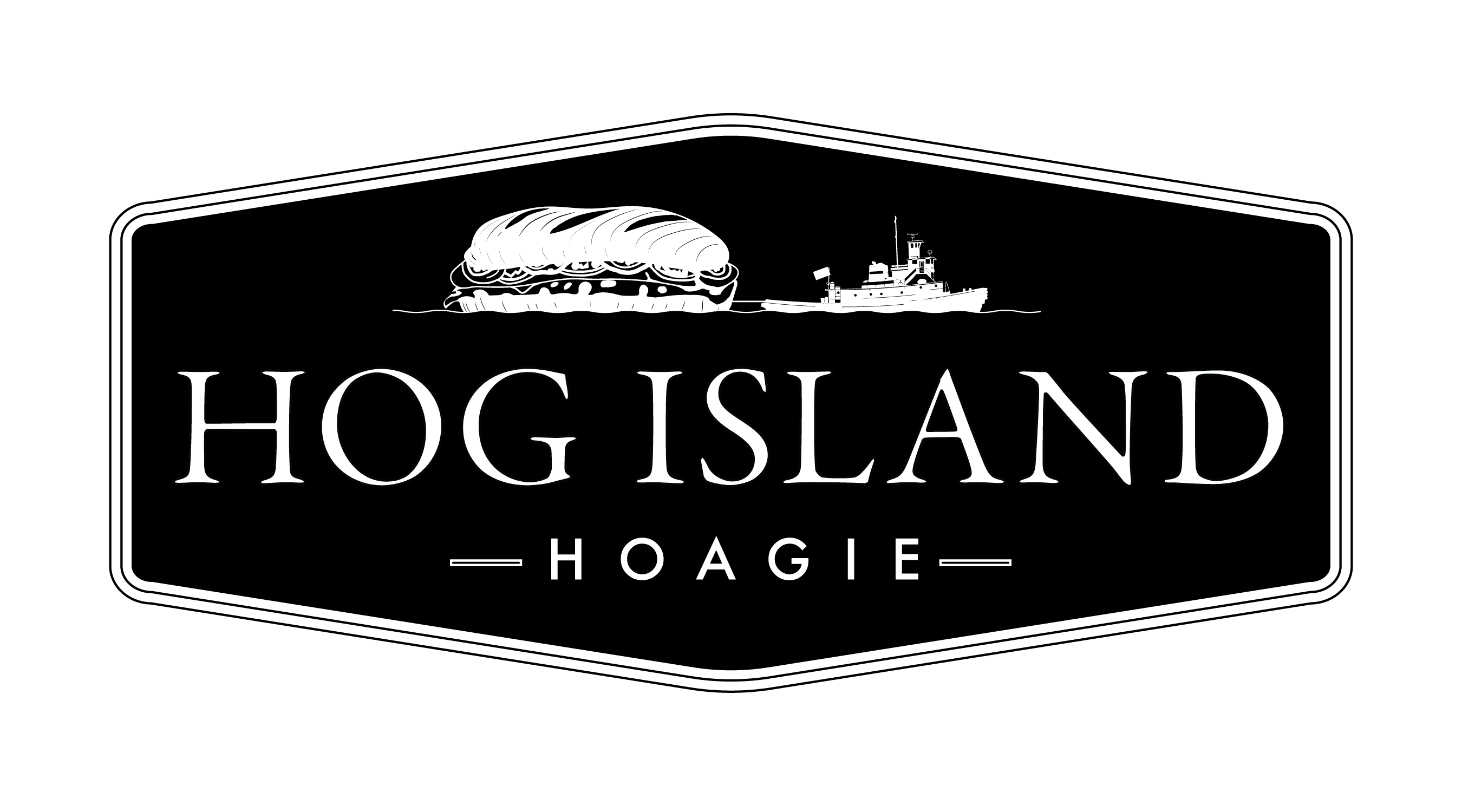 Hog Island Hoagie