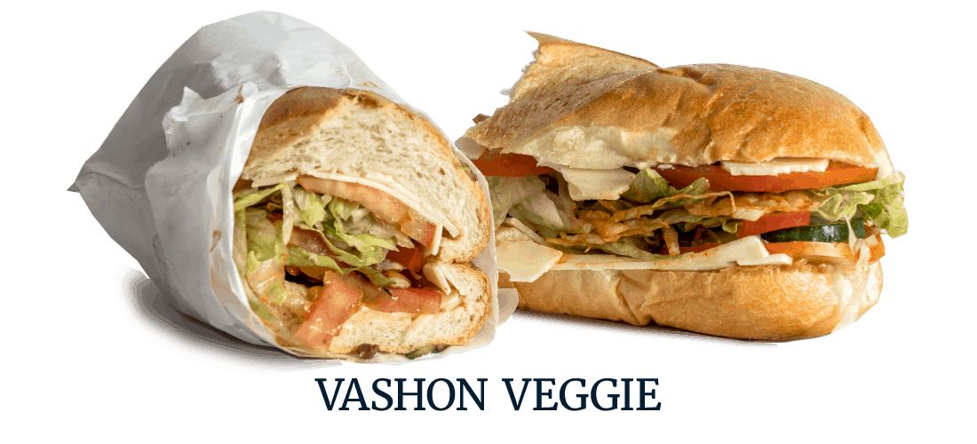 VASHON VEGGIE